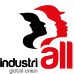 Logo industriall all